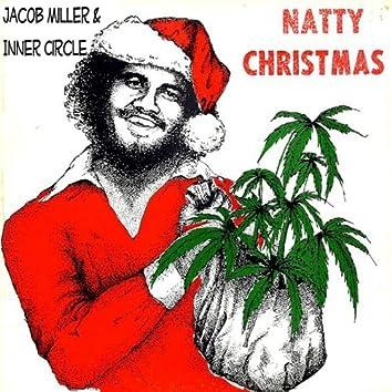 Natty Christmas (feat. Ray I, Inner Circle)