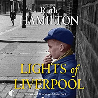 Lights of Liverpool cover art