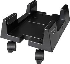 Ewent EW1290 - Soporte (Cart CPU Holder, Escritorio, 8 kg,