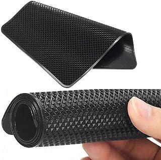 JKoYu Useful Car Decoration Auto Interior Accessories Car Vehicle Dashboard Non-Slip Mat Pad Magic Key Mobile Phone Sungla...