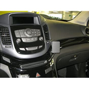 Brodit ProClip 854996 Staffa per Auto ad Incastro Center Mount
