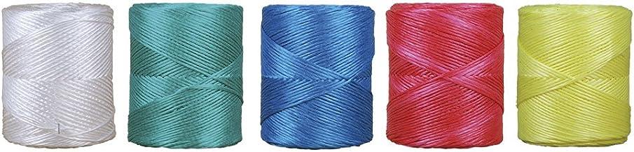 Cofan 08101059A Cuerda de sisal de 4 cabos 10 mm x 50 m