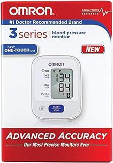 مانیتور برتر بازوی BP710N Intellisense 3 Series Omron Healthcare