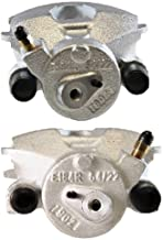 Prime Choice Auto Parts BC292112PR Pair of Front Brake Calipers
