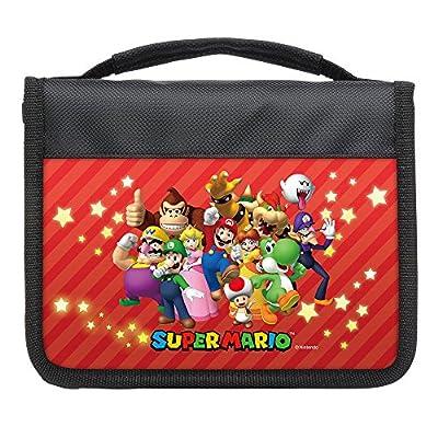 2DS/ 3DS XL Mario Set