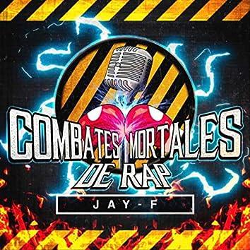 Combates Mortales de Rap