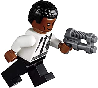 LEGO Superheroes Nick Fury