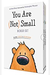 You Are Not Small Boxed Set Hardcover