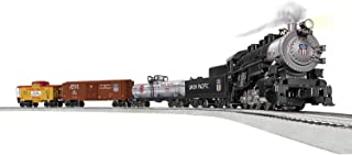 Lionel Trains - Union Pacific Flyer LionChief Set with Bluetooth, O Gauge