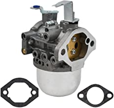 BH-Motor New Carburetor Carb for Generac 0A4600 RV Generator GN410 GN410HS 091187A Engine