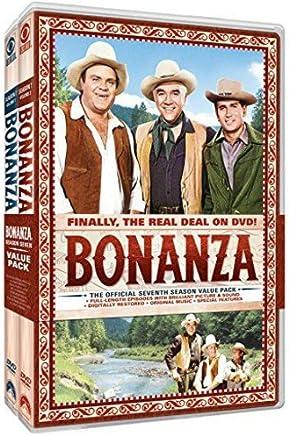 Bonanza: The Official Season 7, Vol. 1 & 2