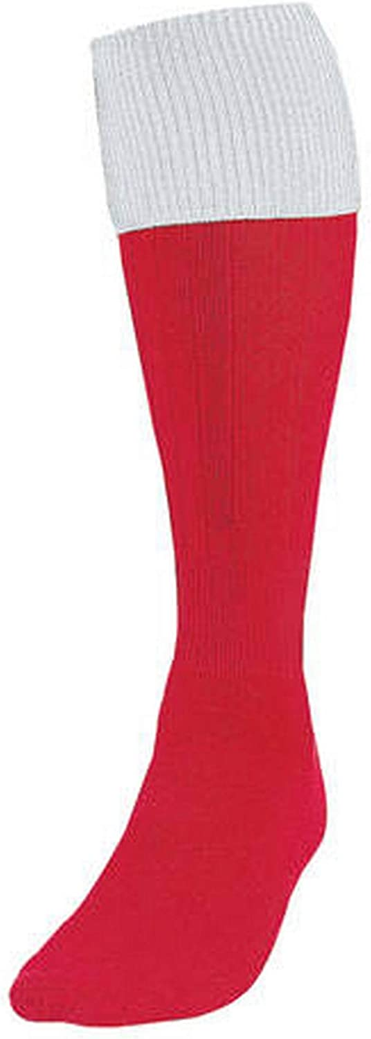 Precision Large special price !! Kids Turnover Soccer Socks Max 75% OFF Stockings 1 Pair 12