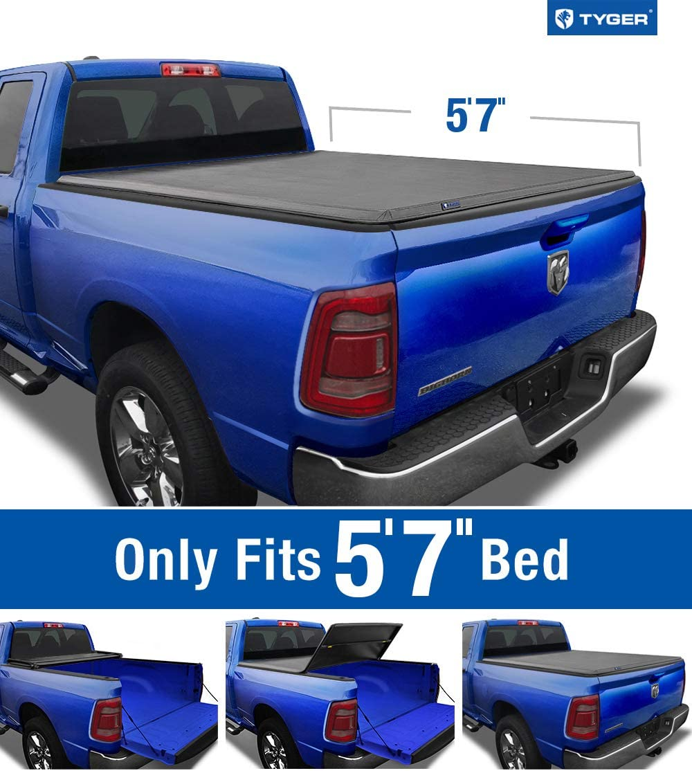 Fits 2017-2021 Ford Super Duty 6 10 Bed 81.9 G30383 Gator Recoil ...