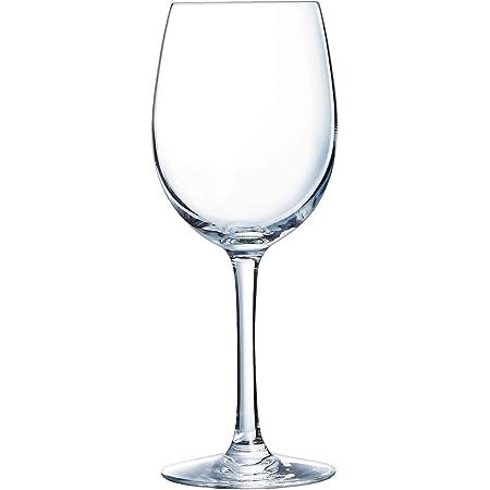 0.47 liters Transparent ECLAT N4310 6 Verres /à Pied Universel 47 cl-Ultime