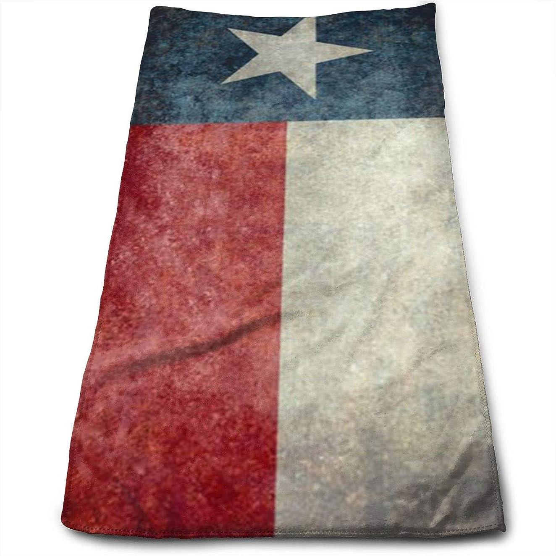 見分ける眠り引き出すテキサス州旗キッチンタオル-食器洗い機-洗濯機で洗える綿の食器洗い機、乾燥、クリーニング、調理、焼くための食器タオルとティータオル30x70 cm