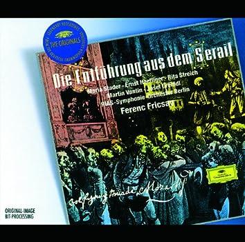 Mozart: Die Entführung aus dem Serail K.384