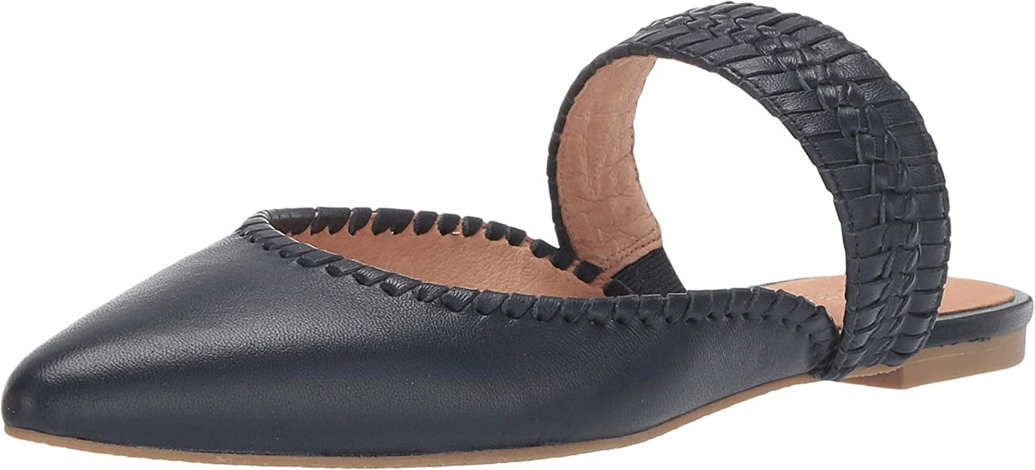 Jack Rogers Women's Pointed New arrival Mule Tinsley NEW before selling