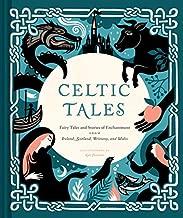scottish mythology books