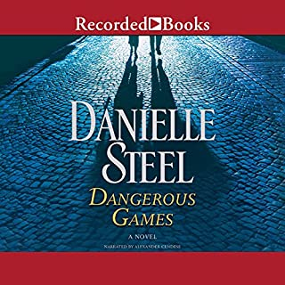 Dangerous Games                   By:                                                                                                                                 Danielle Steel                               Narrated by:                                                                                                                                 Alexander Cendese                      Length: 7 hrs and 33 mins     399 ratings     Overall 4.2