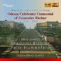 Various: Centennial of Richter