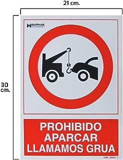 Amazon.es: KEROPPA - Señales y señalización de seguridad ...