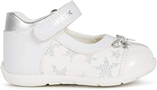Geox ballerina bambina b021qc 01054 c0007 bianca