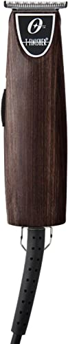 popular Oster T-Finisher Wood-Grain Wood wholesale Hair online sale Trimmer outlet sale