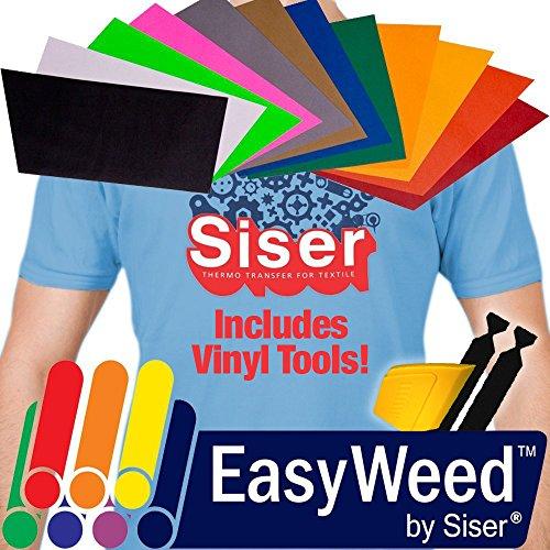 easy weed heat transfer vinyl - 7