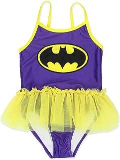 Best batgirl swimsuit toddler Reviews