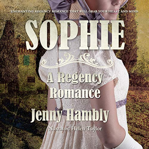 Sophie: A Regency Romance cover art