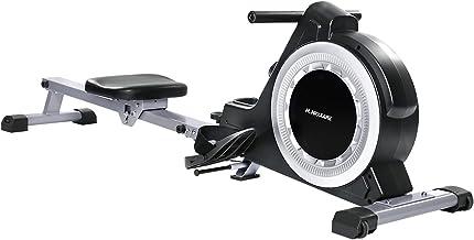 MaxKareMagneticRower RowingMachine16 LevelTensionResistanceExercise..