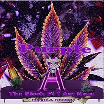 Purple A
