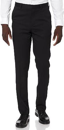 Hem & Seam Men's Suit Trousers