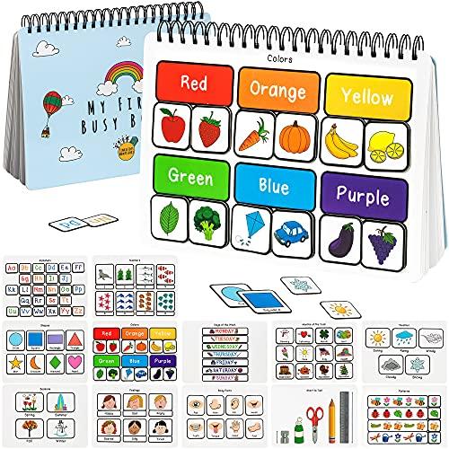 Tinkletots Montessori Toys Presc...
