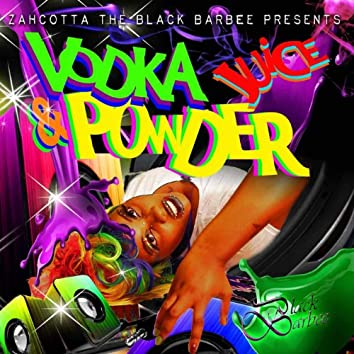 Vodka Juice & Powder