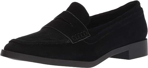 Sbicca damen& 039;s Cavalcade Loafer, schwarz, 8.5 M US