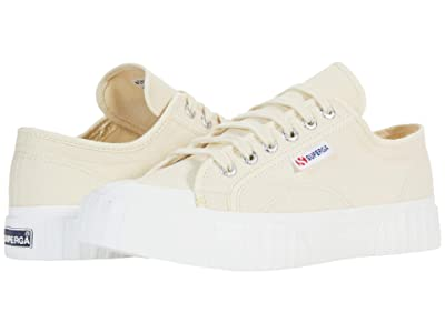 Superga 2630 Cotu (Beige) Women