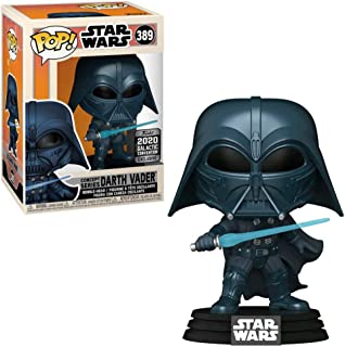 Funko Pop! Star Wars Darth Vader #389 Concept Series Galactic Convention Exclusive