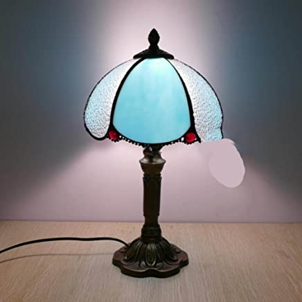 Tiffany Jhbngn Lámparas De Mesa Mesilla Amazon esLamparas Y LVqGjSUzMp