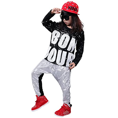 74ee12f39 Hip Hop Clothes for Kids  Amazon.com