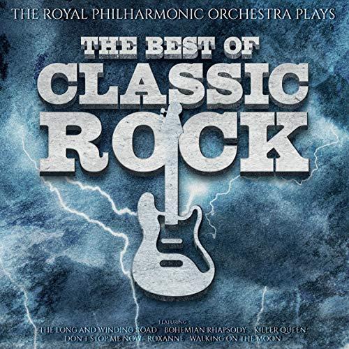 The Best Of Classic Rock (180g Vinyl) [Vinyl LP]