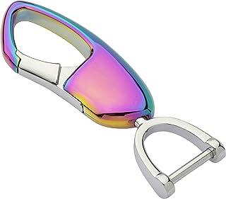 Zobo keychain, Unisex - Multi Color