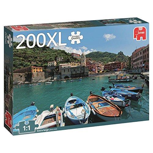 Premium Collection 18516 Cinque Terre puzzel, X-Large