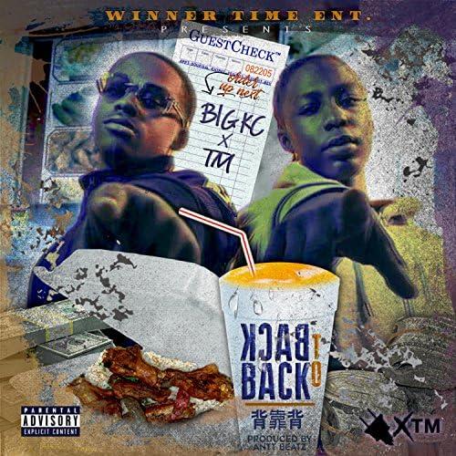 Big KC & TM The Trademark