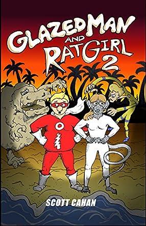 Glazed Man & Rat Girl 2