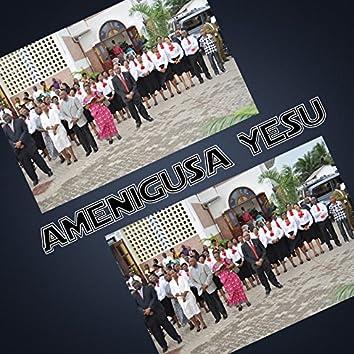 Amenigusa Yesu