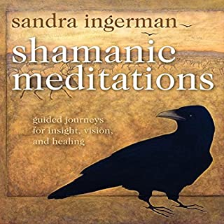 Shamanic Meditations audiobook cover art