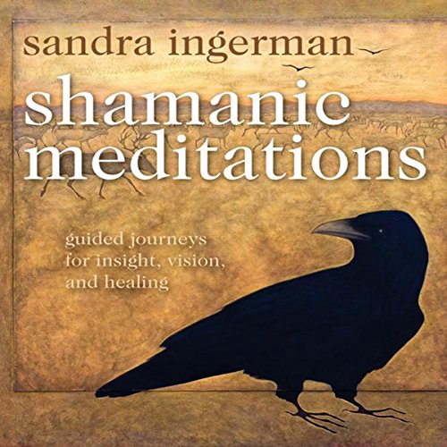 Shamanic Meditations cover art