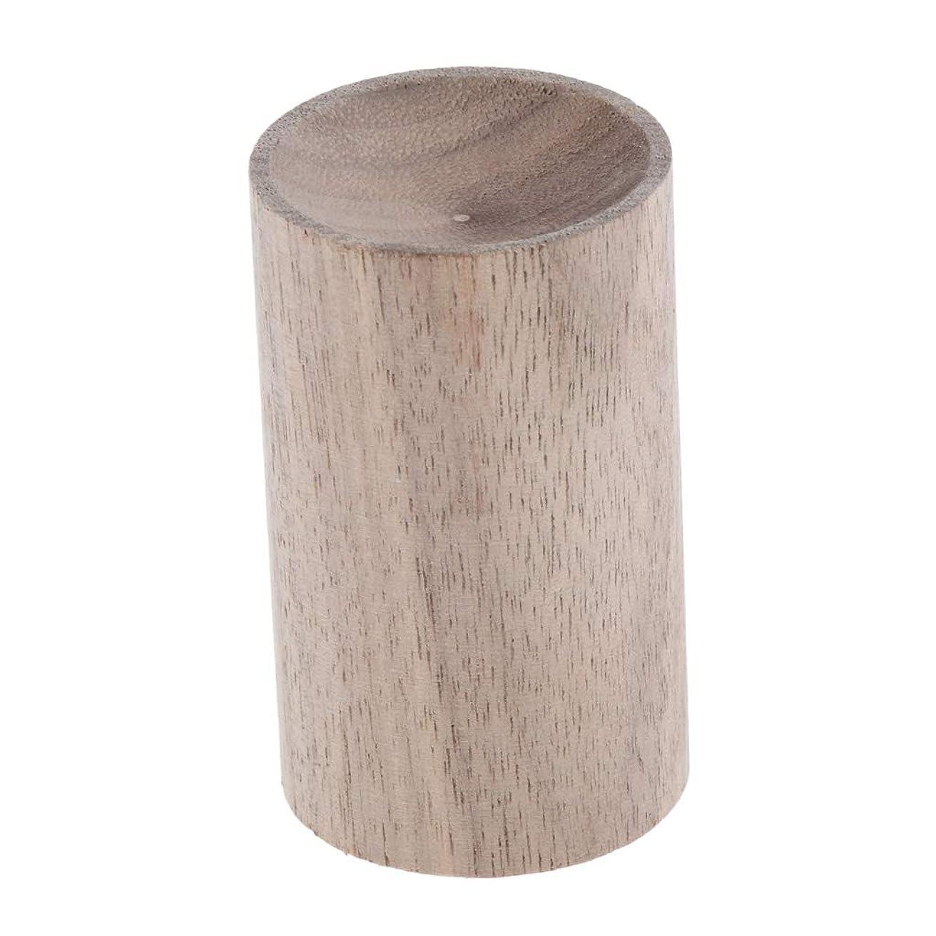 さわやか適用済み支給chiwanji ハ ンドメイド エアフレッシュナー 天然木 エッセンシャルオイル アロマディフューザー 全2種類 - 02