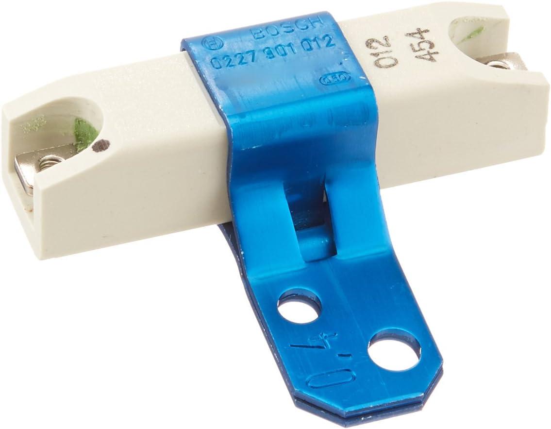 Bosch Long-awaited 0227901012 Ballast Alternative dealer Resistor
